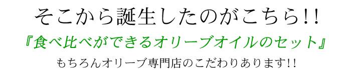 『小豆島産&スペインエステパ産』 エキストラバージンオリーブオイル2本セット